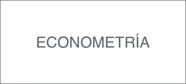 Álgebra lineal para econometría