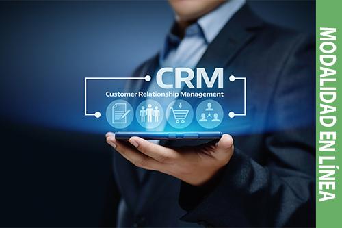 CRM – Gerencia con los Clientes