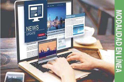 Herramientas Digitales para el Periodismo