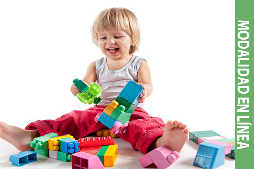 Neuropsicopedagogía Infantil