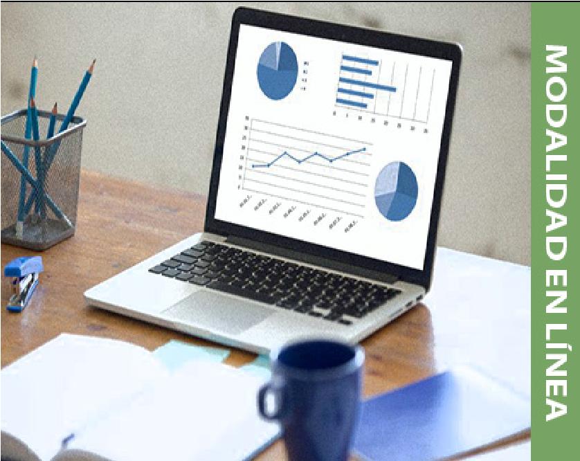 Excel Intermedio y Avanzado – (Modalidad en Línea)